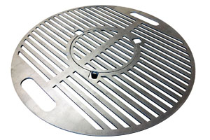Heavy Duty Grate